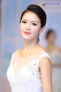陳庭欣 @第91屆香港結婚節暨夏日婚紗展 (3703 views)