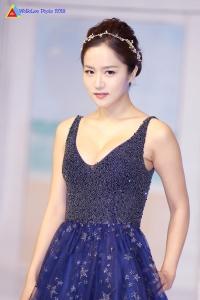 Eva Jung @第91屆香港結婚節暨夏日婚紗展 (2511 views)