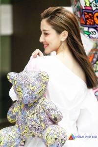 陳凱琳、馬天佑、周柏豪、連詩雅@Fashion Walk (1187 views)