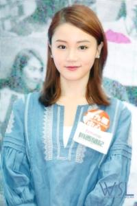 陳穎欣 Yanny @西九龍中心20181120 (927 views)