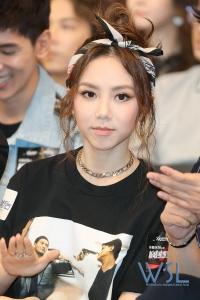 G.E.M、菊梓喬 @MCP Central 20181122 (909 views)