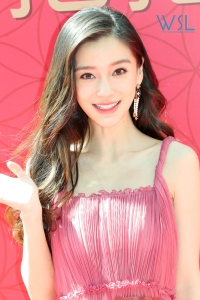 Highlight for Album: Angelababy ³Á¤Ö·ì@®ü´ä«°20190129